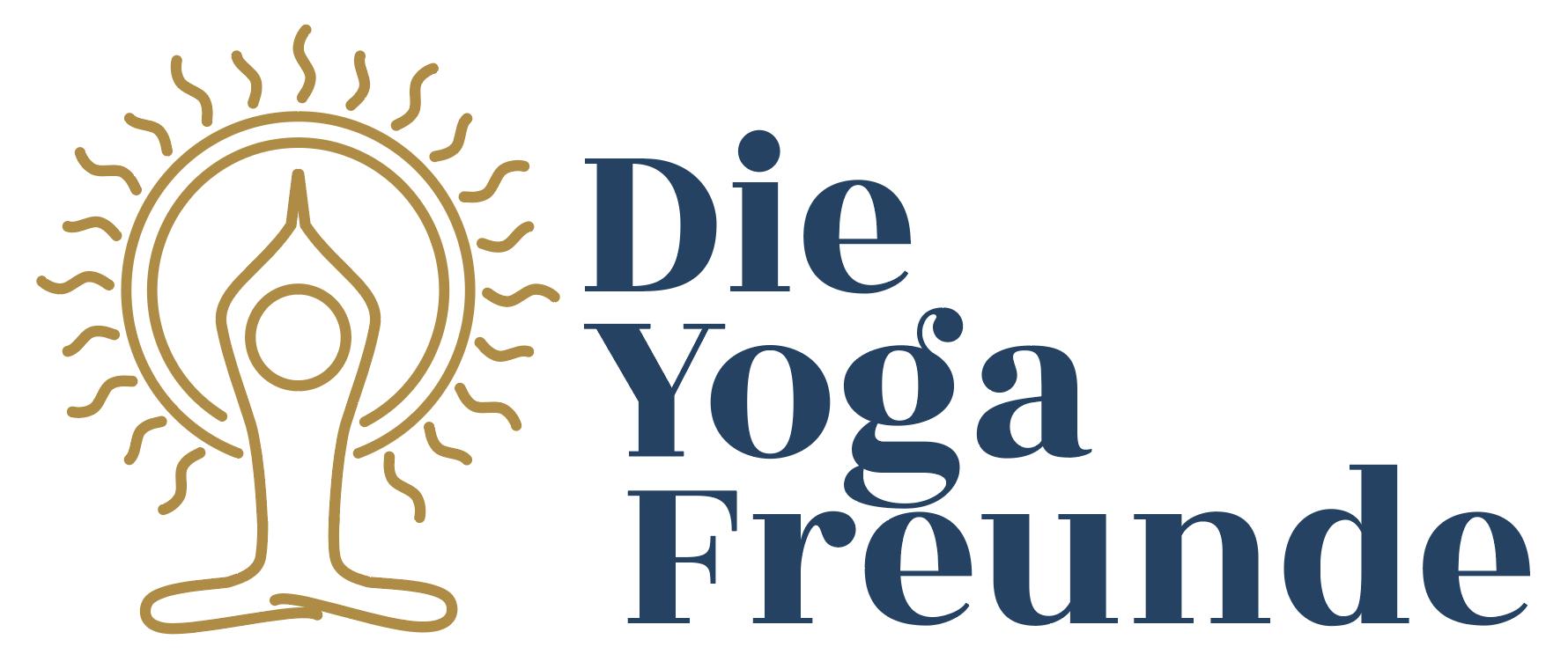 Die Yoga Freunde • Dirk Beyer